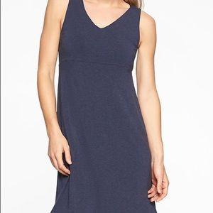 🚨navy athleta dress, size S🚨
